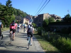 1er village : Pailharès