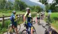 Les cyclos aux frontières de l'Ain et de la Savoie | Cyclotouristes Annemassiens Voirons-Salève | Club de vélo route